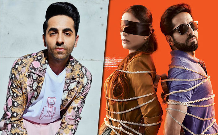 "Ayushmann Khurrana On 2 Years Of Andhadhun: ""Honoured For The Opportunity To Work In A Sriram Raghavan Film"""