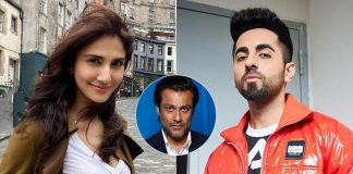 Ayushmann Khurrana & Vaani Kapoor To Start Shooting For Abhishek Kapoor's Next From Upcoming Weekend