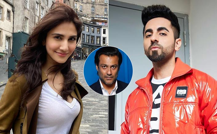 Ayushmann Khurrana & Vaani Kapoor To Start Shooting For Abhishek Kapoor's Next From This Weekend