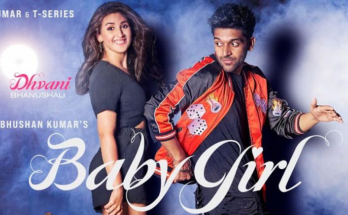 Baby Girl: Guru Randhawa & Dhvani Bhanushali Back With Another Chartbuster After 'Ishare Tere'