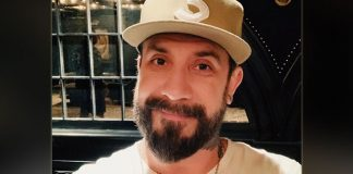 "Backstreet Boys' AJ Mclean: ""I Was Introduced To Cocaine The Night That We Shot The Call"""