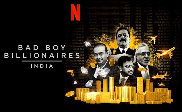 Bad Boys Billionaires: India Review (Netflix)