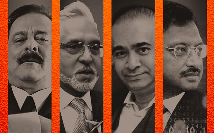 Bad Boy Billionaires: India Review (Netflix): From Riches To Rags Ft. Vijay Mallya, Nirav Modi & Subrata Roy!