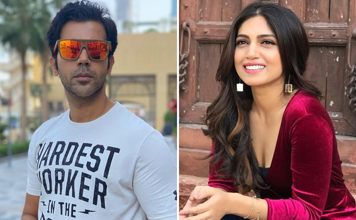 Badhaai Do: Rajkummar Rao & Bhumi Pednekar To Start Shooting The Film From January