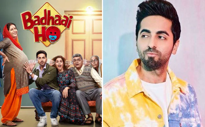 "Badhaai Ho Turns 2, Ayushmann Khurrana Says ""I Have Been Trying To Normalise Taboo Conversations Through My Cinema"""