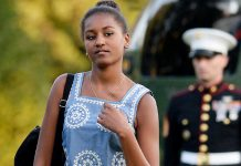 Barack Obama's Daughter Sasha Obama Raps Along To 'City Girls' On TikTok, Twitterati Are Impressed