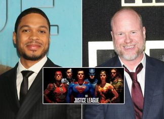 Batman v Superman director Joss Whedon accused of altering actor's skin colour