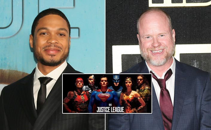 Batman v Superman Actor ACCUSES Joss Whedon For Altering Actor's Skin Colour