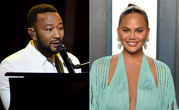 BBMA 2020: John Legend's Emotional Performance For Chrissy Teigen Leave Netizens In Tears