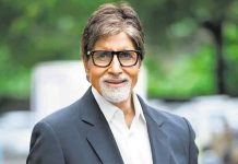 B'Day wishes pour in as 'Shahenshah' turns 78