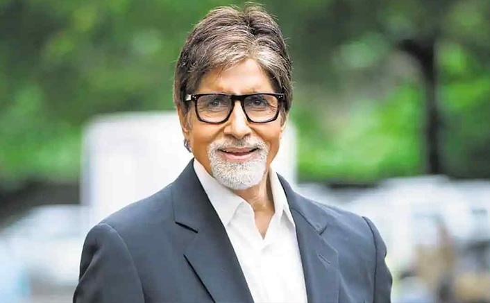 Amitabh Bachchan Birthday: Ajay Devgn, Yami Gautam & Others Who Wished Big B On The Special Day