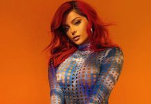 Bebe Rexha Gives Off Jessica Rabbit Vibes In New TikTok, Offended Fans Calls It Sexist