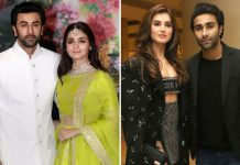 Before Ranbir Kapoor & Alia Bhatt, Ranbir's Cousin Aadar Jain Is All Set To Marry His Lady Love Tara Sutaria