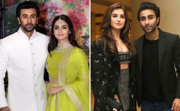 Before Ranbir Kapoor & Alia Bhatt, Ranbir's Cousin Aadar Jain Is All Set To Marry His Lady Love Tara Sutaria