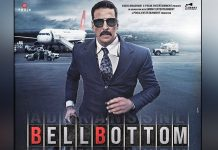 Bell Bottom Teaser: Akshay Kumar Will Take You Back To The 80's & Bring Back The Bell Bottom Fashion