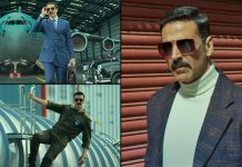 Bell Bottom Teaser OUT! Akshay Kumar Takes You Back To The 80s With An Adrenaline-Pumping BGM