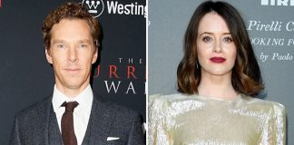 Benedict Cumberbatch & Claire Foy Collaborate Yet Again For Charlotte McConaghy's Migrations' Adaptation