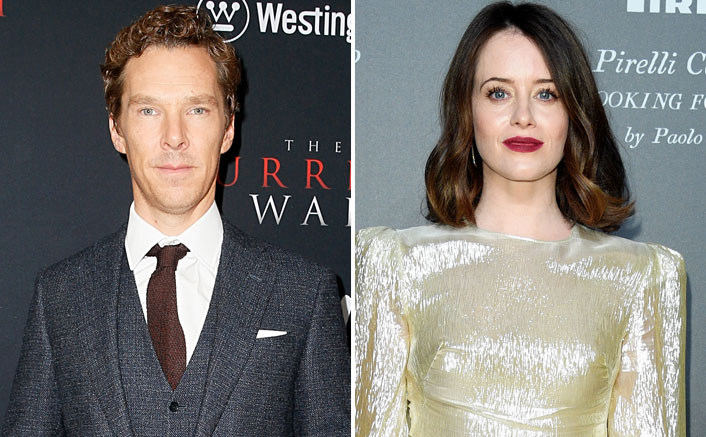 Benedict Cumberbatch & Claire Foy Collaborate For Charlotte McConaghy's Migrations' Adaptation
