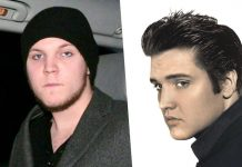 Benjamin Keough Has Burried In Graceland Alongside Grandfather Elvis Presley'
