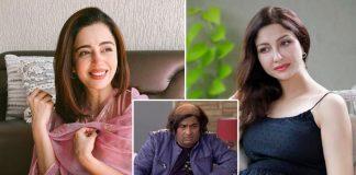 Bhabiji Ghar Par Hai EXCLUSIVE! Nehha Pendse Replacing Saumya Tandon? Anup Upadhyay AKA David Mishra Clears The Air