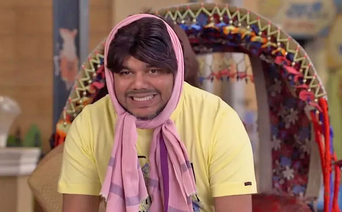 Bhabiji Ghar Par Hain: Akshay Patil AKA Pelu 'Rickshawala' Earns THIS Much From The Show