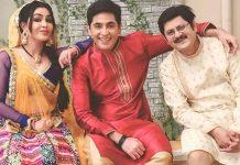 Bhabiji Ghar Par Hain Hits 1400: Shubhangi Atre, Aasif Sheikh & Rohitashv Gour Talk About Show's Cult Status & Much More