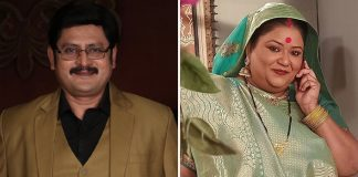 Bhabiji Ghar Par Hain: 'Manmohan Tiwari' Rohitash Gaud & His On-Screen Mom Soma Rathod's Age Difference Is Jaw-Dropping!