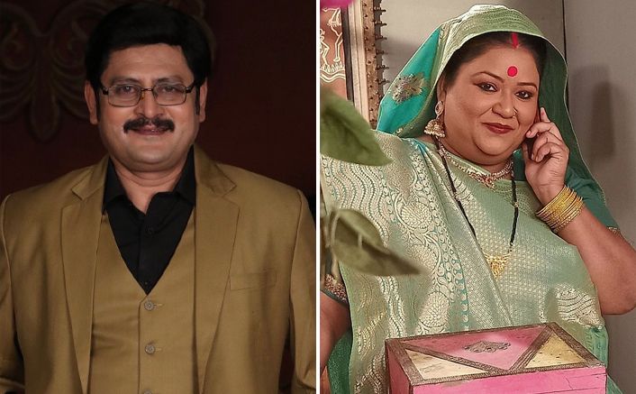 Bhabiji Ghar Par Hain: 'Manmohan Tiwari' Rohitash Gaud & His On-Screen Mom Soma Rathod's Age Difference Is Jaw-Dropping!