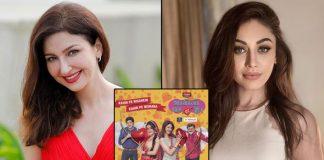 Bhabiji Ghar Par Hain: Shefali Jariwala To Replace Saumya Tandon In The Show?