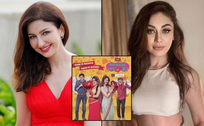 "Bhabiji Ghar Par Hain: Shefali Jariwala Responds To Replacing Saumya Tandon: ""It's A Great Character To Play But..."""