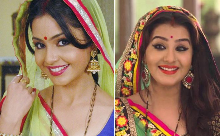 Bhabiji Ghar Par Hain: Shubhangi Atre Or Shilpa Shinde - Who's The Highest Paid 'Angoori'?(Pic credit: Still from episode)