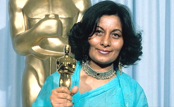 Bhanu Athaiya: First Indian To Win An Oscar Passes Away At The Age Of 91