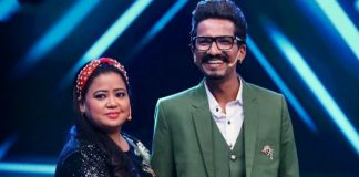 Bharti Singh & Haarsh Limbachiyaa Announce Their Pregnancy Plans For 2021