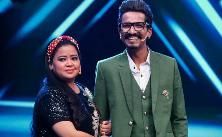 Bharti Singh & Haarsh Limbachiyaa REVEAL Their Pregnancy Plans