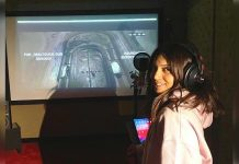 Bhumi completes dubbing for horror flick 'Durgavati'