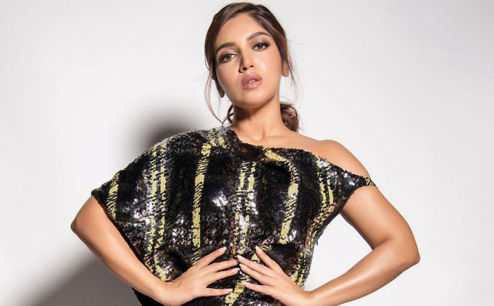 """Bhumi Pednekar Took 13 Lakh Loan To Join Film School But Failed, Says """"I Wasn't Disciplined"""""""