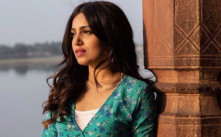Bhumi Pednekar Opens Up On A Fear That Always Haunted Her!