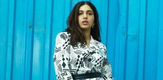 Bhumi Pednekar starts preparing for Badhaai Do