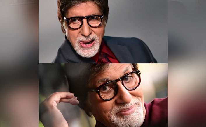 Amitabh Bachchan's Funny Reply To His Friend Who Feels Ignored By The Megastar Is All Of Us!