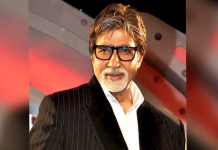 Big B thanks fans: Your generosity, love 'greatest gift for me'