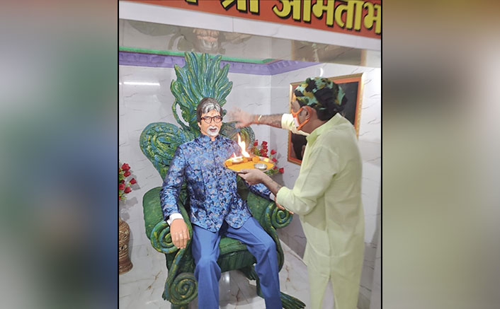 Amitabh Bachchan Birthday: Kolkata Temple To Play Amitabh Chalisa & Arrange A Virtual Meet…