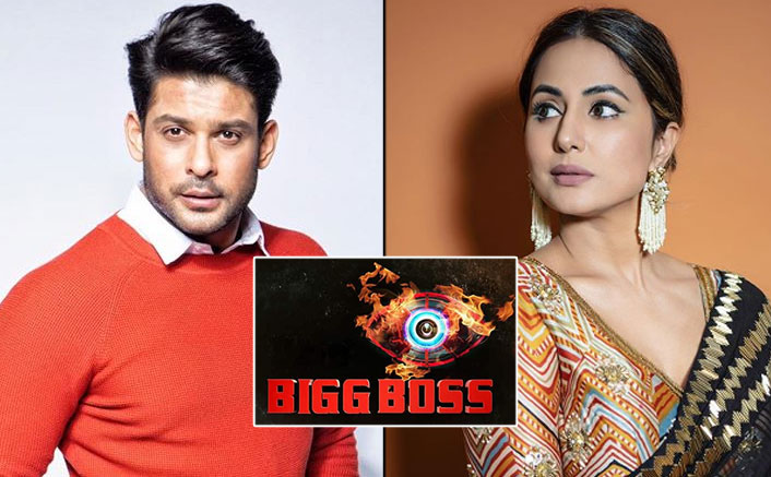 Bigg Boss 14: Did Hina Khan Just Confess Of Having A Crush On Sidharth Shukla?