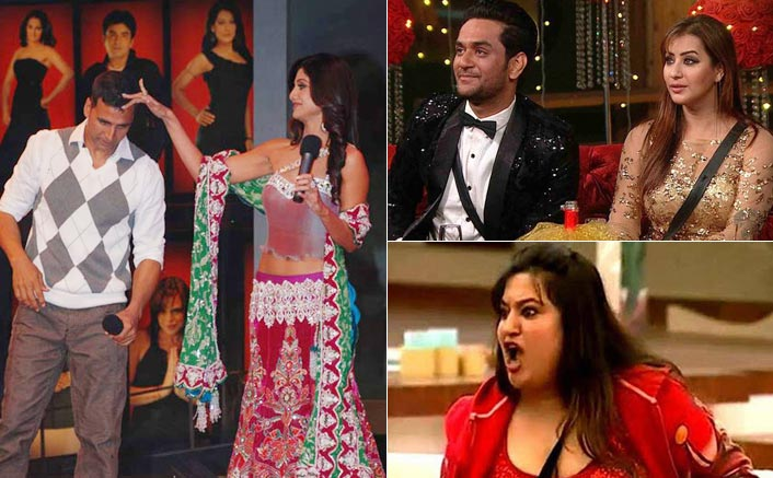 Bigg Boss: From Akshay Kumar & Shilpa Shetty's Reunion To Vikas Gupta's Multiple Exit Attempts, 5 Instances That Kept The Salman Khan Show In News