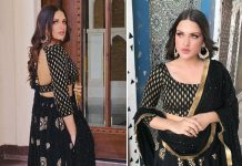 Bigg Boss 13 Fame Himanshi Khurana Shares Beautiful Throwback Pictures Amid Reports Of Her Being Rushed To Hospital