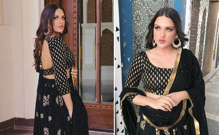 Bigg Boss 13 Fame Himanshi Khurana Spreads Positivity With Ravishing Pictures Amid Battle With COVID-19