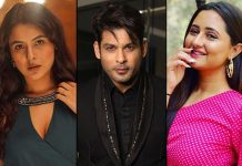 Bigg Boss 13 Sidharth Shukla, Rashami Desai & Shehnaaz Gill To Reunite For This Colors TV Show