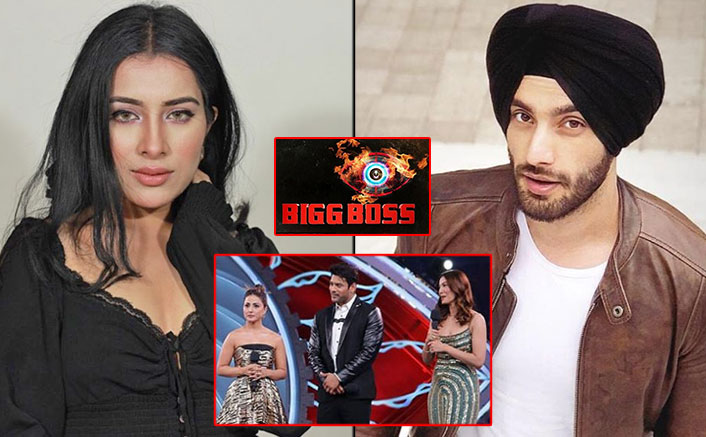 Bigg Boss 14: After Sara Gurpal, Shehzad Deol Evicted From The House By Toofani Seniors?
