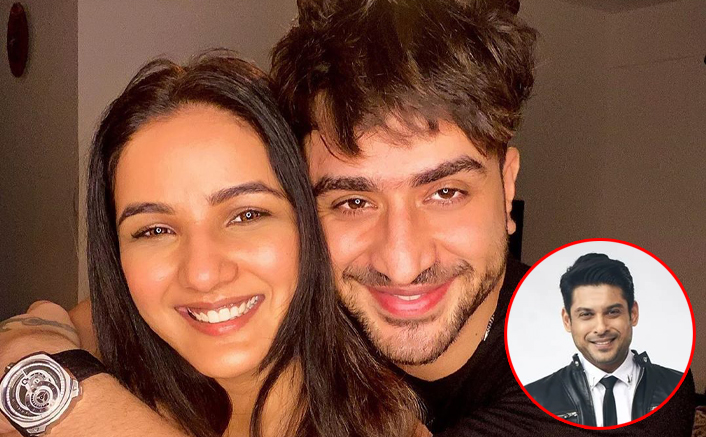 Bigg Boss 14: Aly Goni Cheering For Rumoured GF Jasmin Bhasin & Sidharth Shukla Is A Rare Priceless Equation!