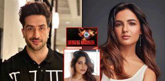 """Bigg Boss 14: Aly Goni SLAMS Nikki Tamboli For Abusing Jasmin Bhasin: """"Lag Hi Raha Tha Ek Din Mu Khologi Aur Gutter Niklega"""""""