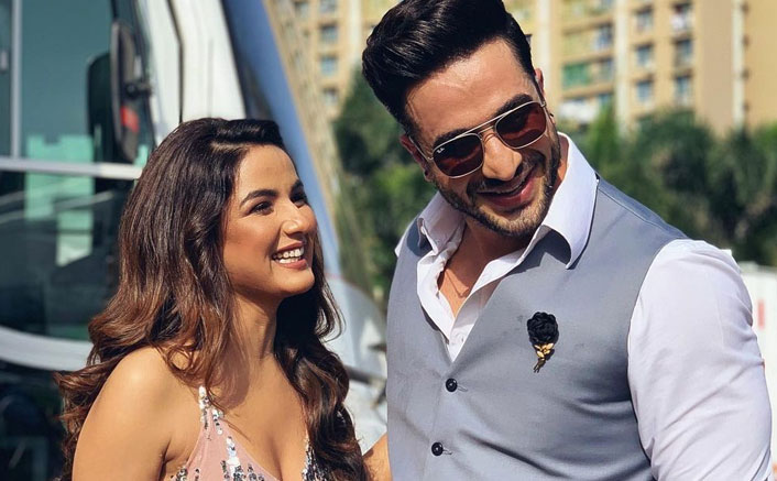 Bigg Boss 14: Aly Goni Termed Jasmin Bhasin's 'Bodyguard' By Trolls, Khatron Ke Khiladi Contestant Gives It Back!